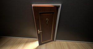 drzwi dokąd prowadzą?